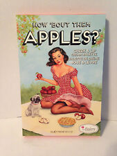 THEBALM THE BALM HOW BOUT THEM APPLES CHEEK & LIP PALETTE - FULL SIZE