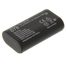 Power batería tipo rcr-v3 lb-01 F. Pentax k100d Super k110d