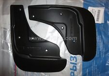 Mud flaps CHEVROLET CRUZE  FRONT+PEAR