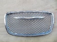 CHRYSLER 300 300C Platinum CHROME GRILLE 2015-17 MODIFIED EMBLEM BADGE TRIM