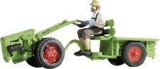 * Noch scala N 37750 figure omini personaggi set contadino con trattore Nuovo