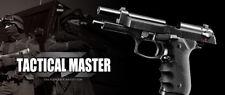 Tokyo Marui No.8 Tactical Master Gas blow back Airsoft gun from Japan