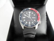 Seiko SKX009K1 Diver´s Herrenuhr Automatik Armbanduhr NEU und OVP