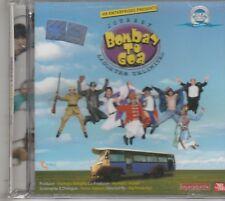 Bombay To Goa - raju Srivastava  [Cd] Music : Nitin Shanker