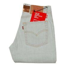 Levi's Cotton Straight Leg Jeans for Women