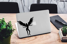 Angel Girl Decal for Macbook Pro Sticker Vinyl Laptop Mac Air Notebook Skin Sexy