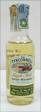 Miniature / Mignon rish Whiskey THE TYRCONNELL