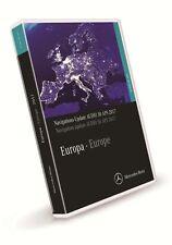 Ori Mercedes Navigation DVD Logiciel Audio 50 APS Europe 2017 Turquoise ntg2.5