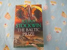 The Baltic Prize - A Thomas Kydd novel by Julian Stockwin (paperback)