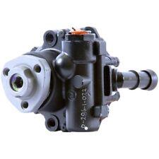 Power Steering Pump-GLS AUTOZONE/ DURALAST-ATSCO 5323