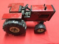 VINTAGE CAST FARM TRACTOR TOY DIECAST TRACTOR TOYS TRUCK VEHICLES TOY BELARUS