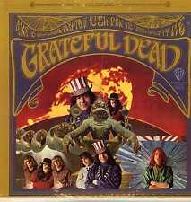 "GRATEFUL DEAD ""S/T"" ORIG CANADA 1967 GOLD LABEL"