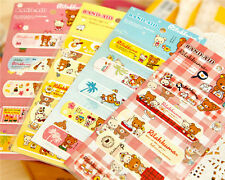 20pcs Multiple Uses Waterproof Cute Cartoon Design Band-aid Bandages
