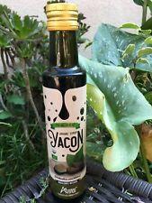 Amazon Ande 100% puro Usda Certified Organic Sciroppo di Yacon JARABE 250 ml/8.45 OZ