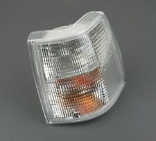 VOLVO 850 LW & LS 91-93 FRONT LEFT INDICATOR REPEATER LAMP LIGHT LENS 6805873
