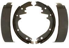Drum Brake Shoe RAYBESTOS REAR Replace OEM# 1154134