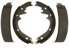 Drum Brake Shoe RAYBESTOS REAR Replace OEM# 1154134