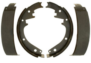 Drum Brake Shoe RAYBESTOS REAR Replace OEM # 1154134