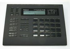 Roland R-8 human rhythm composer dintage drum machine roland r8 sound music