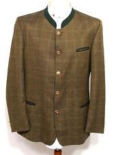 Herren Trachten Sakko Jacket von Kaiseralm Grösse 54 Schurwolle H793