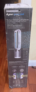 DYSON TP04 HEPA Pure Cool Air Purifier and Tower Fan 310124-01