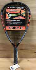 New listing eForce Exile Racquetball Racquet