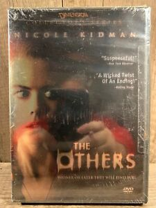 The Others (DVD, Two-Disc Collector's Edition)