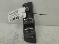 ELECTRIC WINDOW SWITCH A1 2014 On Audi A1 S Line Black Edition TFSi 150 D FRONT