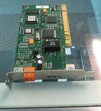 GENUINE ECHELON PCLTA-21 PCI LONTALK LONWORKS ADAPTER 801-0407-51 1047