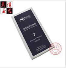 Plastic sleeves for paper money, 50pcs per bag **OPP保护袋 护币袋 纸币袋** Size 8x18cm