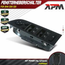 Fensterheber Schalter Schalteinheit vorne links für BMW 3er 316-335 M3 E90 E91