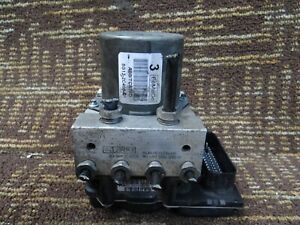 08 2008 Ford Taurus X ABS Pump Anti Lock Brake Module Assembly 8G13-2C405-CK