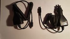 2pcs x ICC044 Car Charger to fit Nintendo DSi NDSi DSXL - clearance