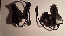 2 un. X ICC044 Coche Cargador Para Caber Nintendo DSi NDSi Dsxl aclaramiento