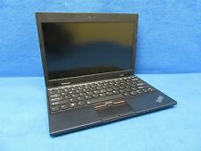 "Lenovo ThinkPad X120e 11.6"" Netbook with AMD E-240 1.5GHz 2GB RAM 250GB HDD"