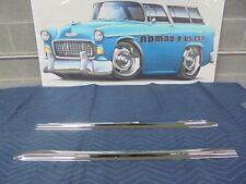 1955 1956 1957 Chevy Nomad extirior trim