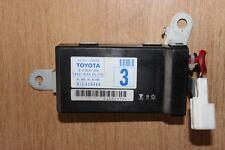 2002 LEXUS LS 430 / Puerta Control Receptor 89741-50400