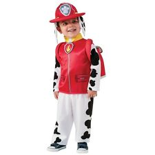 Paw Patrol Marshall Toddler and Child Costume, Rubies, 610501