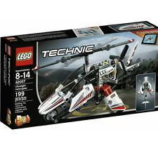 LEGO Technic 42057 Ultralight Helicopter - Brand New in Sealed Box Retired