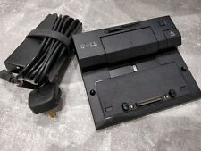 Laptop Dell PR03X estación de acoplamiento