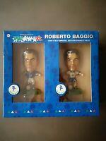 Corinthian Prostars XL Special - Roberto Baggio Italy 1994 NEW SEALED