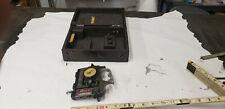 Standard Versa Dial Indicator Groove Gage In Wood Box Tool Has Etchings