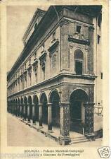 em 088 1984 BOLOGNA - Palazzo Malvezzi-Campeggi - viagg FP