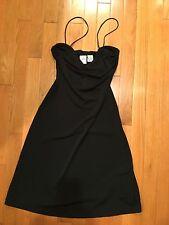 """""""Armani Exchange"""" A/X,women's,little black dress, size: x-small"""