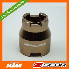 DOUILLE CARTOUCHE BOUCHONS COMPRESSION FOURCHES KTM WP SX SXF EXC EXCF SCAR