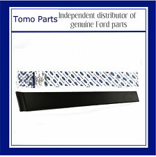 GENUINE New FORD Fiesta 5 Door 01-08 Passengers B-Pillar Side Front Trim Mouldin