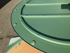 FMTV, LMTV Turret cover for M1078, M1083 and M1093 Military Cargo Truck/Tactical