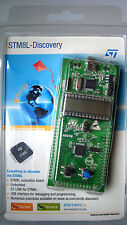 STM8L-DISCOVERY STM8L152C6T6 STM8L Evaluation Development Board Kit Embed STlink