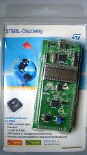 STM8L-DISCOVERY STM8L152C6T6 STM8L Evaluation Development Board Kit Embed STlink