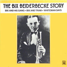 The BIX BEIDERBECKE Story FR Press Cbs CB 233 1981 3 LP Boxset
